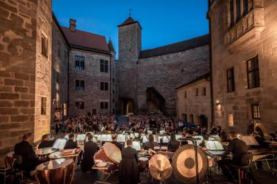 Klassik Open Air Cadolzburg 2014
