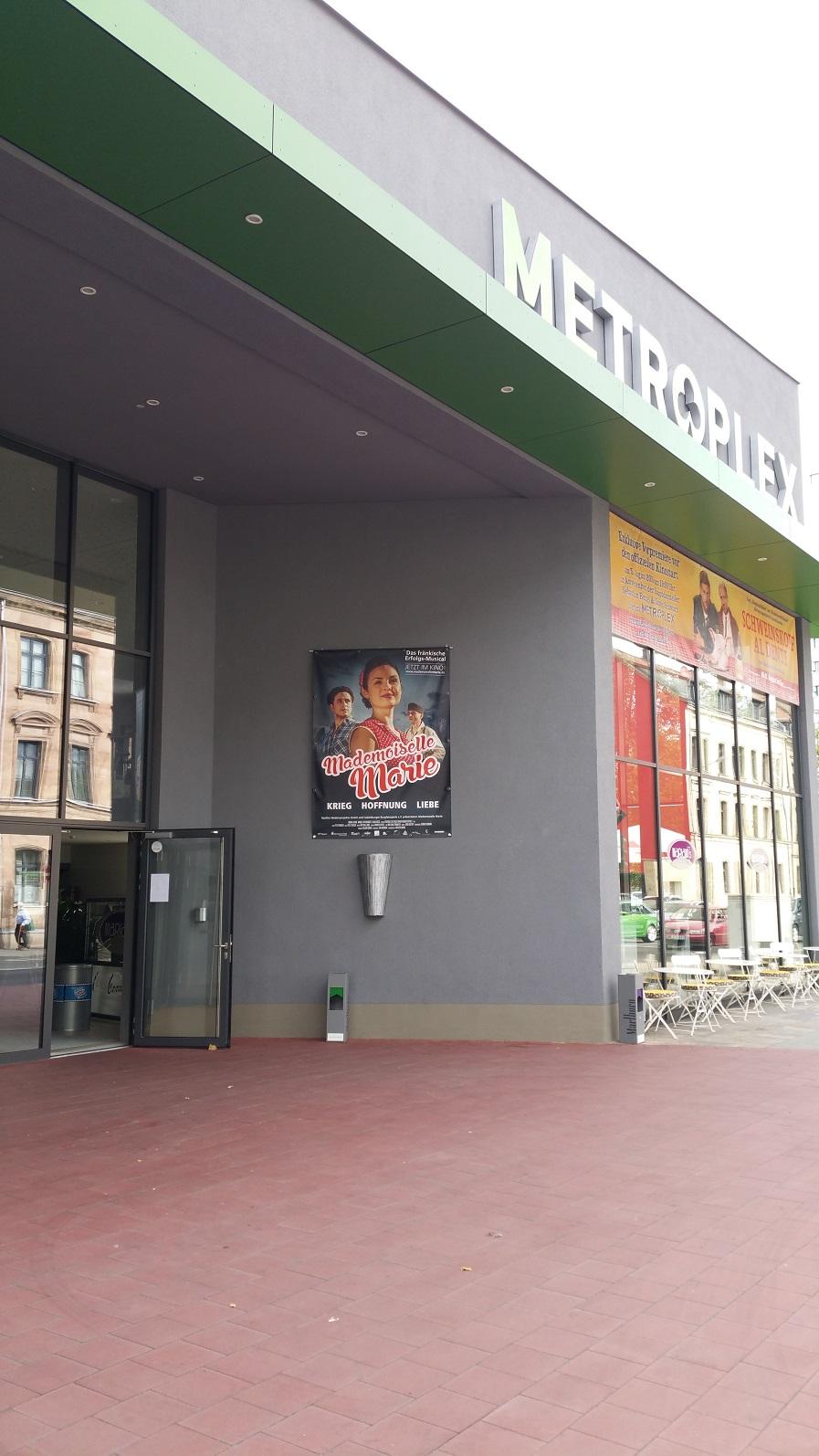 Metroplex Fürth